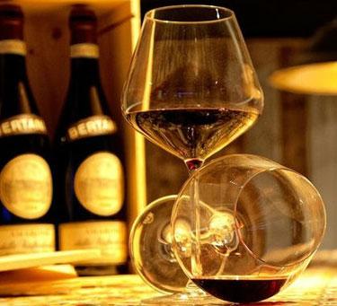 Unsere erlesenen Weine direkt im Woods Wineshop kaufen