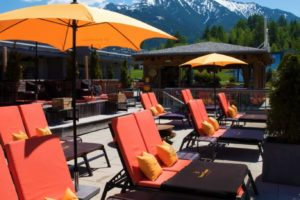 Lounge Summer